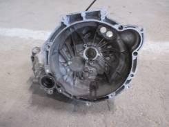 МКПП. Ford Focus Двигатели: IQDB, DURATEC