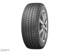 Michelin X Radial. Зимние, без шипов, 2014 год, без износа, 4 шт