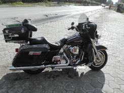 Harley-Davidson Touring Electra Glide Ultra Classic. 1 800 куб. см., исправен, птс, с пробегом