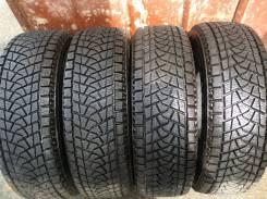 Bridgestone Blizzak DM-Z3. Зимние, без шипов, 2014 год, износ: 5%, 4 шт