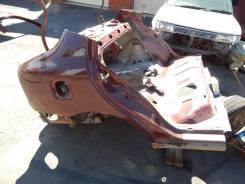 Крыло. Daewoo Lanos Chevrolet Lanos, T100 ЗАЗ Шанс Двигатель A15SMS
