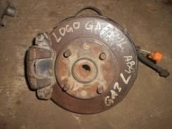 Диск тормозной. Honda Logo, GA3 Двигатель D13B