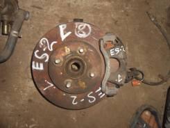 Суппорт тормозной. Honda Civic Ferio, ES2 Двигатель D15B