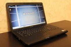 "Lenovo G555. 15.6"", 2,2ГГц, ОЗУ 4096 Мб, диск 250 Гб, WiFi, Bluetooth, аккумулятор на 2 ч."