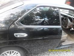 Дверь боковая. Nissan Laurel, 35