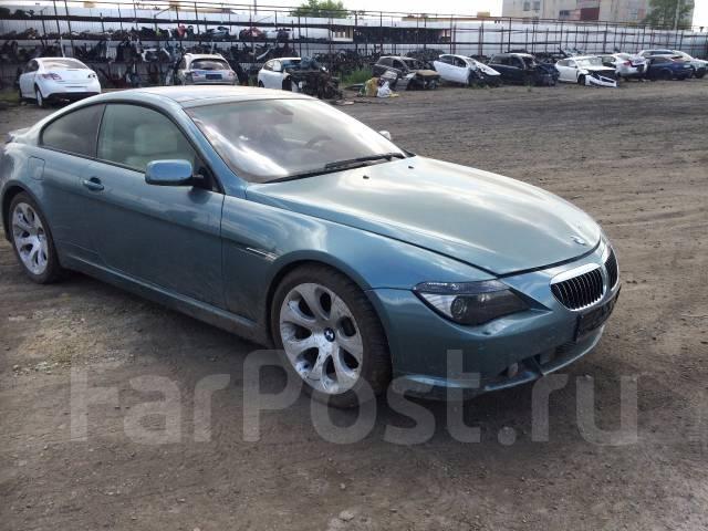 АКПП. BMW