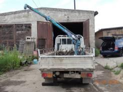 Kia Titan. Продам грузовик, 2 700 куб. см., 2 500 кг.