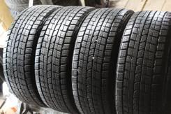 Dunlop DSX. Зимние, без шипов, износ: 5%, 4 шт