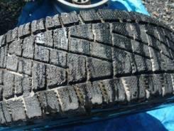 Bridgestone Blizzak MZ-01. Зимние, без шипов, 2016 год, износ: 5%, 1 шт