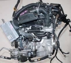 Двигатель в сборе. Toyota: Vitz, Sienta, Corolla Fielder, Corolla Axio, Prius, Prius C, Aqua Двигатель 1NZFXE