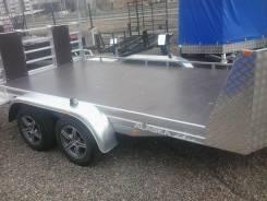 Alaska. Продажа и производство прицепов , 750 кг.