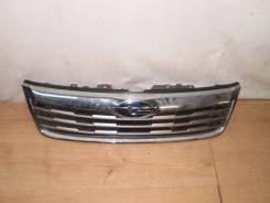 Решетка радиатора. Subaru Forester, SH5 Двигатели: EJ205, EJ204