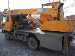 Автокран 5 тонн