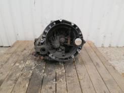 Механическая коробка переключения передач. Rover 25