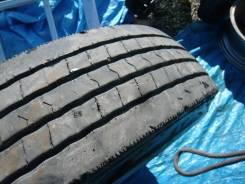Dunlop Dectes SP001. Всесезонные, 2010 год, износ: 10%, 1 шт
