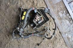Коса подкапотная (проводка двигателя) K7J. Renault Logan, LS0G/LS12, LS0G, LS12 Двигатель K7J
