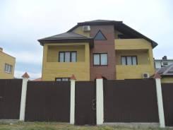 Продажа элитного дома с евроремонтом в 1 км от моря. Улица Ручейная 30, р-н Южный, площадь дома 314 кв.м., скважина, электричество 15 кВт, отопление...