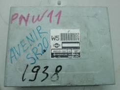 Блок управления двс. Nissan Avenir, PNW11 Двигатели: SR20DET, SR20DE