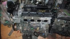 ДВС HXDA Ford Focus 2 1.6 115 лош. Контрактный