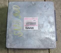 Блок управления автоматом. Saab 900