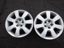 Volkswagen. 6.5x16, 5x100.00, ET42