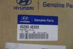 Поддон коробки переключения передач. Hyundai Equus Hyundai Centennial Hyundai Genesis Kia Borrego Kia K9 Kia Quoris Kia Mohave