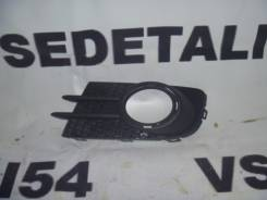 Ободок противотуманной фары. Volkswagen Tiguan