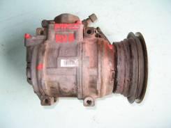Компрессор кондиционера. Mitsubishi RVR, N28W Двигатель 4D68