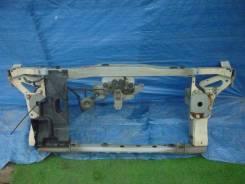 Рамка радиатора. Nissan Micra, K12 Nissan March, BK12, K12, BNK12, YK12, AK12
