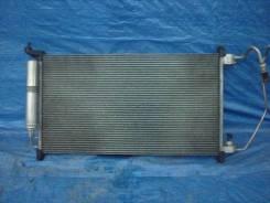 Радиатор кондиционера. Nissan Micra, K12 Nissan March, BK12, K12, BNK12, YK12, AK12