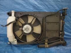 Радиатор охлаждения двигателя. Mitsubishi Colt, Z25A
