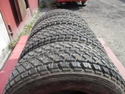 Bridgestone Winter Dueler DM-Z2. Всесезонные, износ: 10%, 4 шт