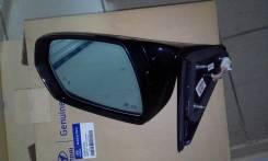 Зеркало заднего вида боковое. Hyundai Genesis
