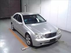 Mercedes-Benz W203. W203046, M271946