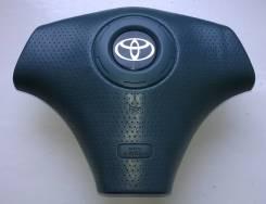 Подушка безопасности. Toyota: Corolla, bB, Opa, Celica, MR-S, MR2 Двигатели: 7AFE, 4ZZFE, 3ZZFE, 1NZFE, 2NZFE, 1AZFSE, 2ZZGE, 1ZZFE