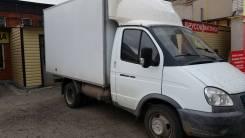 ГАЗ Газель. Продается грузовой фургон газель, 2 890 куб. см., 1 500 кг.