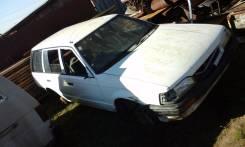 Mazda Familia Wagon. B W5 W106565