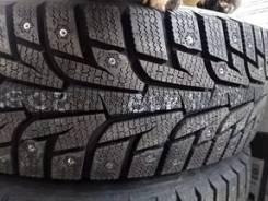 Hankook Winter i*Pike RS W419. Зимние, шипованные, 2015 год, без износа, 1 шт