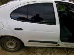 Дверь боковая. Renault Megane