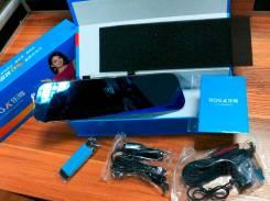 "Зеркало - регистратор ROGA LX3S на 2 камеры, 5"" дисплей, камера Sony"