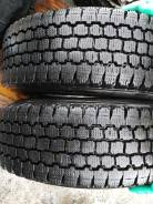 Bridgestone Blizzak W965. Зимние, без шипов, 2003 год, износ: 5%