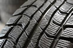 Dunlop Graspic DS1. Зимние, без шипов, износ: 5%, 2 шт