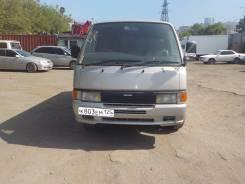 Nissan Caravan. механика, 4wd, 3.2 (150 л.с.), дизель, 337 076 тыс. км