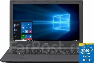"""Acer Aspire E5. 17.3"""", 2,0ГГц, ОЗУ 6144 МБ, диск 1 000 Гб, WiFi, Bluetooth, аккумулятор на 4 ч."""