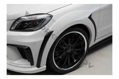 Расширитель крыла. Mercedes-Benz G-Class. Под заказ