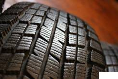 Goodyear Ice Navi NH. Зимние, без шипов, износ: 5%, 4 шт