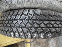 Dunlop Grandtrek Bi-Guard SJ3. Зимние, без шипов, 2002 год, износ: 5%, 1 шт
