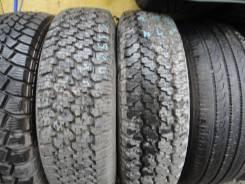 Bridgestone Desert Dueler 682. Всесезонные, 2003 год, без износа, 2 шт