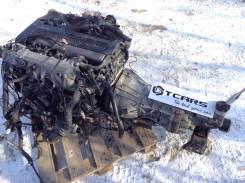 Двигатель. Toyota Chaser, JZX81, JZX100 Двигатель 1JZGTE
