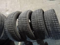 Bridgestone Blizzak Revo2. Зимние, 2006 год, износ: 10%, 4 шт